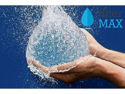 Як працюють фільтри для води?