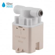 Клапан захисту від затоплень для фільтрів питної води