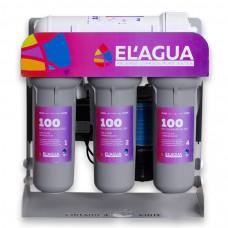 Система зворотного осмосу EL'AGUA 100