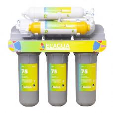 Система зворотного осмосу Formula Vody EL'AGUA 75