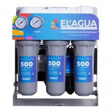 Система зворотного осмосу Formula Vody EL'AGUA 500