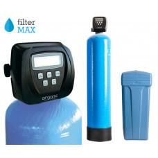 Organic U-12 Eco: фільтр-зм'якшувач води