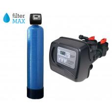 Clack 1054 TC від Pallas: фільтр-система механічної очистки води