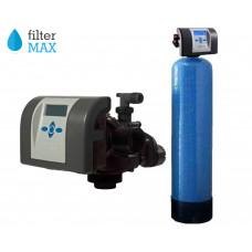 Clack 1665 CK від Pallas — фільтр механічної очистки води