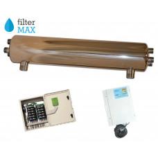 ES-120 від Pallas: система УФ-знезараження води