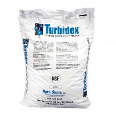 Фільтруючий матеріал Turbidex, 28,3 л